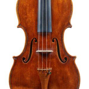 Violino di Pablo Farias