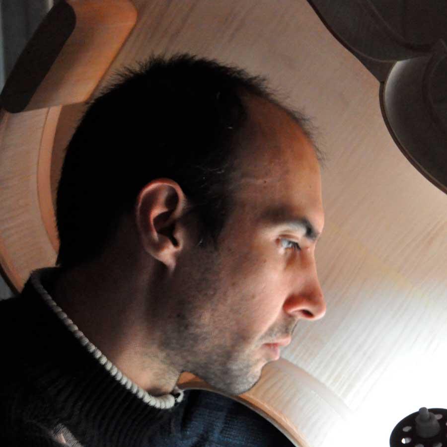 Sebastian Ribes
