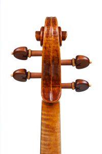 Violino Farias Testa