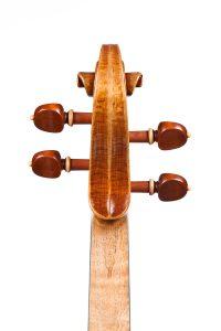 Violino Varazzani Testa